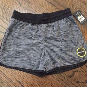 Girls Reversible Athletic Short